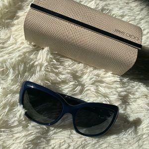 Jimmy Choo Kalia Sunglasses